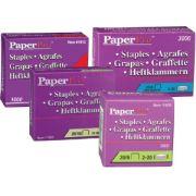 Grampos PaperPro 25/8 (cx com 3000 grampos) at� 65 folhas
