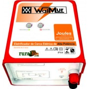 ELETRIFICADOR 15.0 J - COMBINADO: BATERIA 12V E BIVOLT AUTOM�TICO 110 - 220V - K15000 COM
