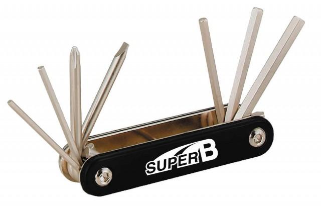 Canivete Super B TB-9600 7 Fun��es