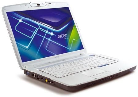 Notebook Acer Aspire Sem Uso. Novo. Na Embalagem. Acer 4710-6487 Intel C2D 1.66, 160.0 GB, 3 Gigas, DVD-RW, Wifi, Webcam. 14