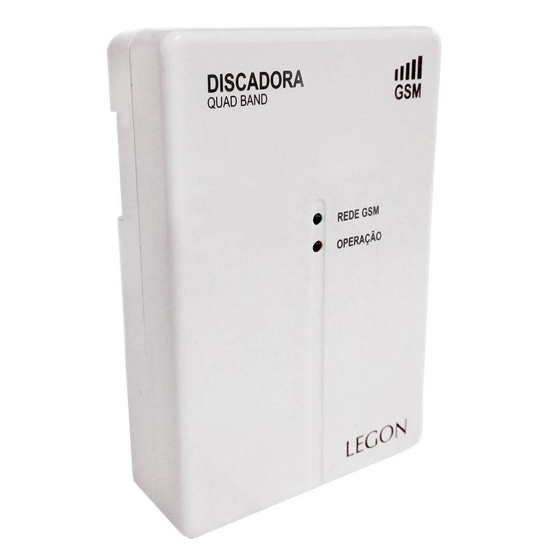 Discadora GSM Plus Legon LD 3000 Antena Interna C7305