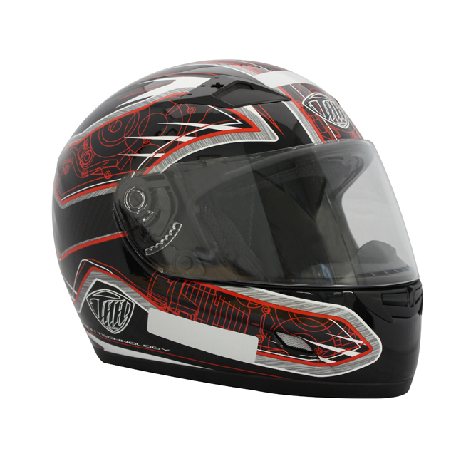 CAPACETE THH TS-39#8