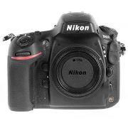 C�mera Profissional Nikon D800 36.3 Mp