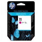 Cabe�a de Impress�o HP 11 C4812A Magenta
