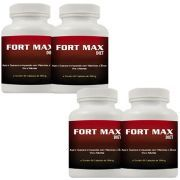 Fort Max Diet - Promo��o 4 Unidades