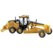Miniatura Motoniveladora Caterpillar 14M ( 55189 )