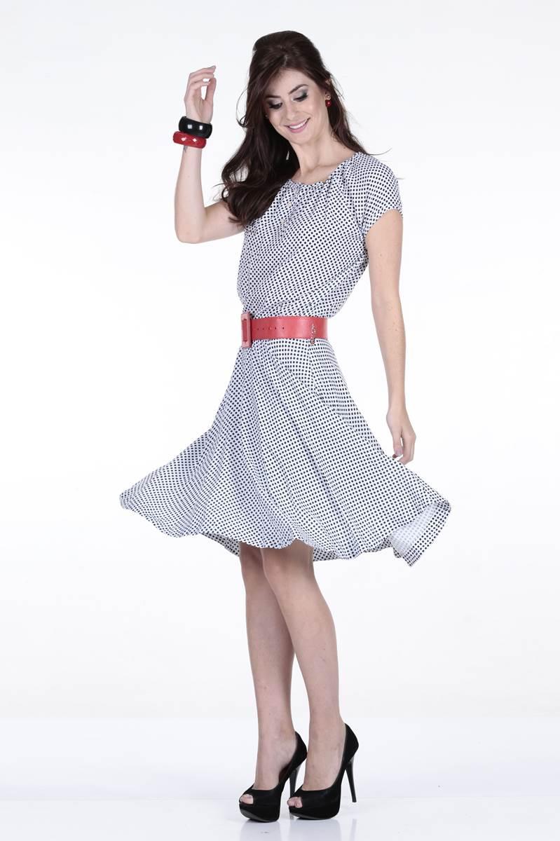Vestido Ella's Princesa Katherine Claro 11261