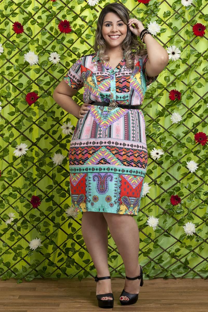 Vestido Bella Heran�a Floren�a 6254