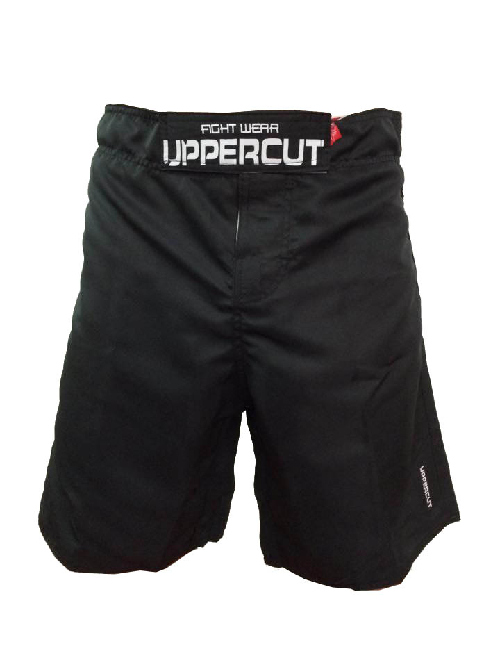 Bermuda MMA - Smooth - Sem Estampa - Casual - Uppercut