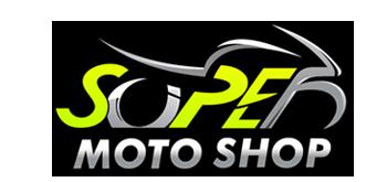 Logotipo - Super Moto Shop