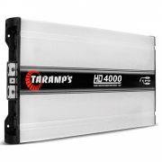 M�dulo Amplificador Taramps HD 4000 1 Ohms 4000W Rms