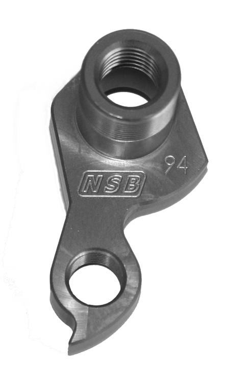 Gancheira NSB Trek 12x142 DH-0094