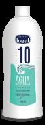 �gua Oxigenada Cremosa 10 Volumes 900ml - Ideal