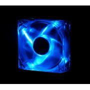 Cooler Fan LED Azul 12cm 120x120mm DEX DX-12L