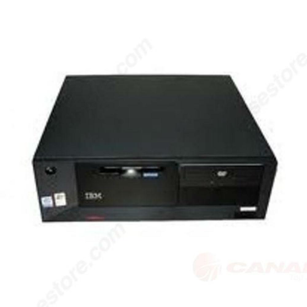 Computador Ibm intel pentium 4 hd  80gb   ram 2gb  cd rom