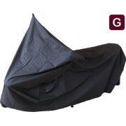 Capa de Cobertura Moto T�rmica Imperme�vel - Tamanho G