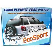 Trava El�trica para Estepe Ecosport 2015